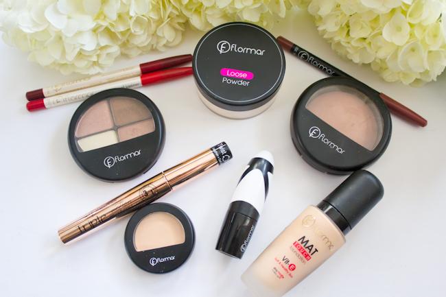 Flormar Cosmetics Kelly Dillon